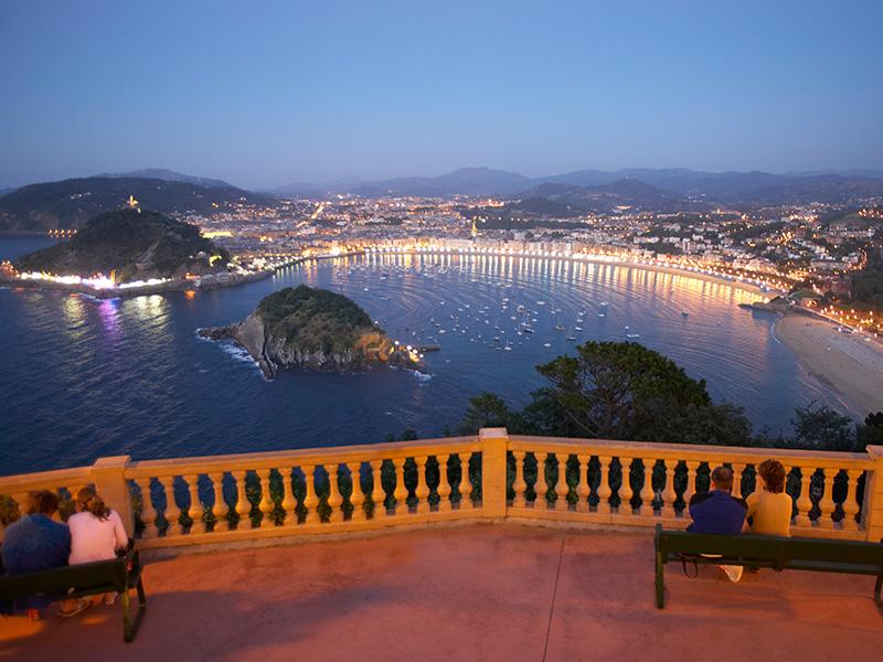 San sebastian guides gu as tur sticas profesionales en - Office de tourisme san sebastian espagne ...